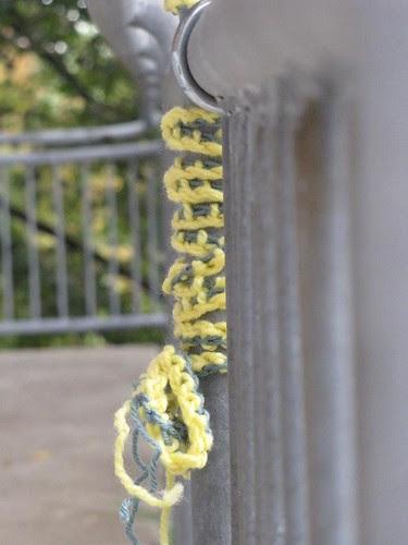 Yellow/Teal