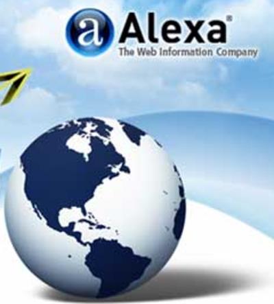 كيفية التسجيل على الموقع alexa