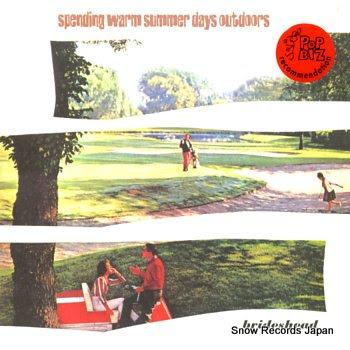 BRIDESHEAD spending warm summer days outdoors