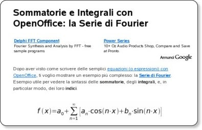 http://technoburger.net/serie-di-fourier-openoffice