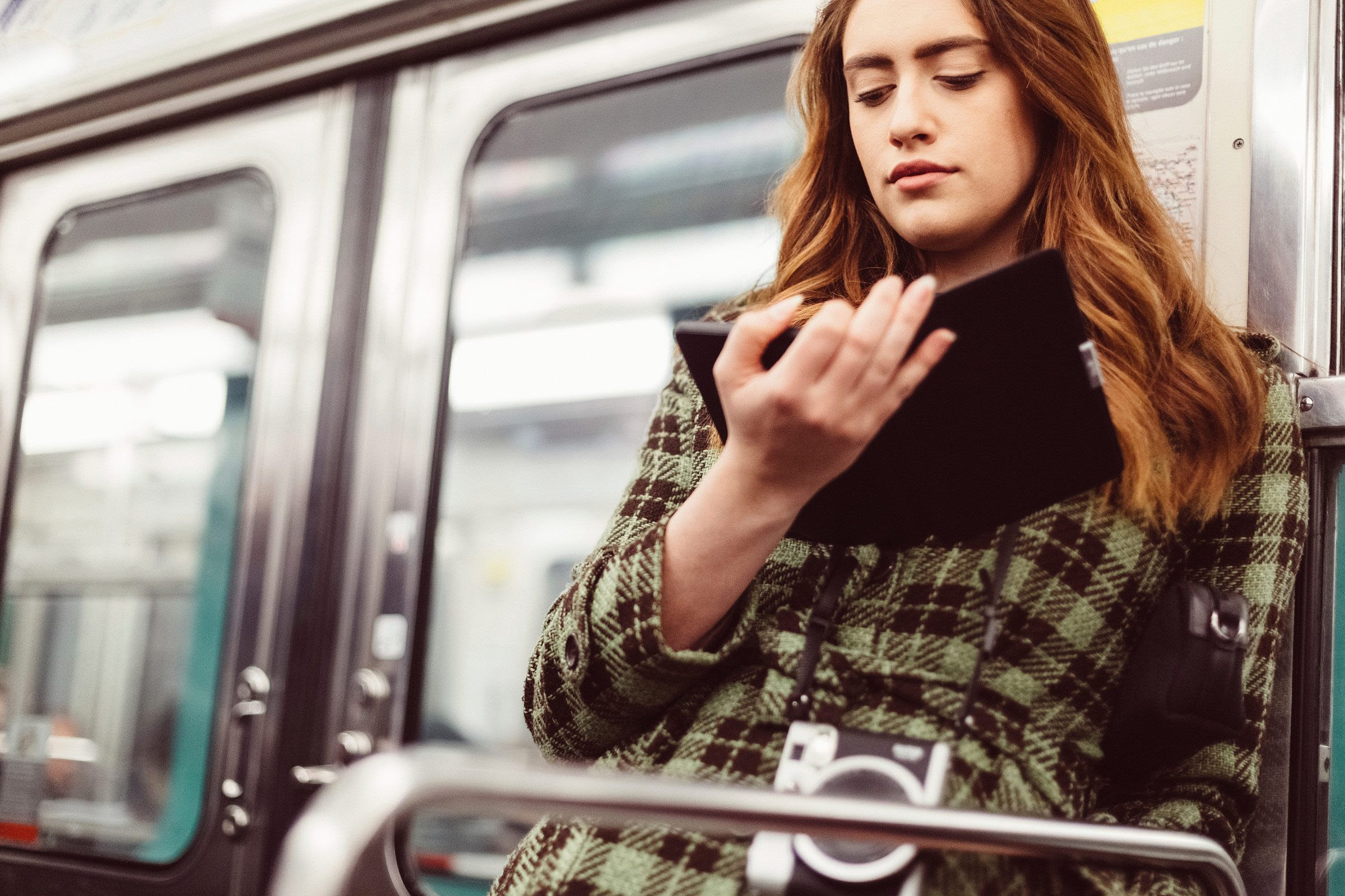 Your Long Commute Is Making You Gain Weight