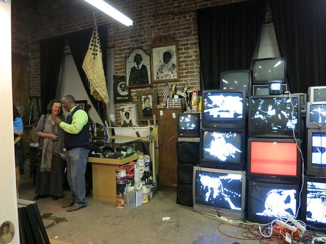 IMG_6435-2013-10-19-Art-Party-Nourish-Atlanta-Contemporary-Art-Center-ACAC-Paul-S-Benjamin-studio