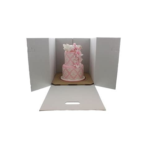 The Cake Decorating Co. 15 Inch Extra Deep Heavy Duty