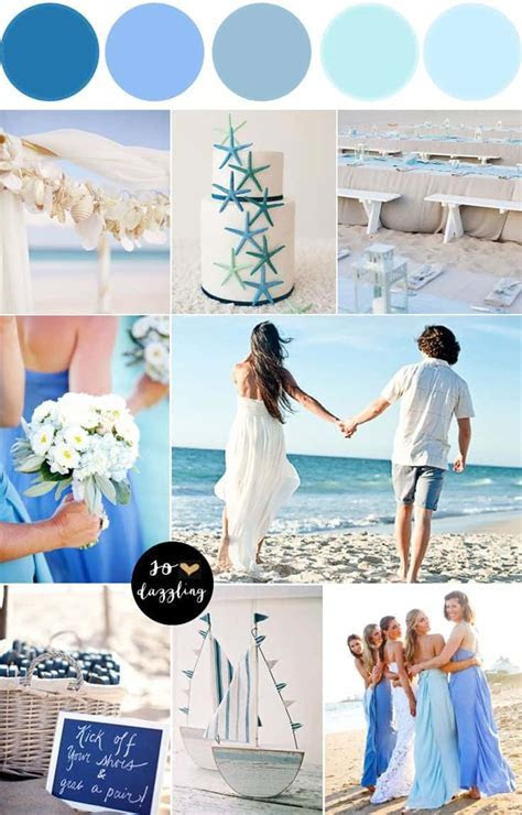 beach wedding colors best photos   Page 2 of 4   Cute