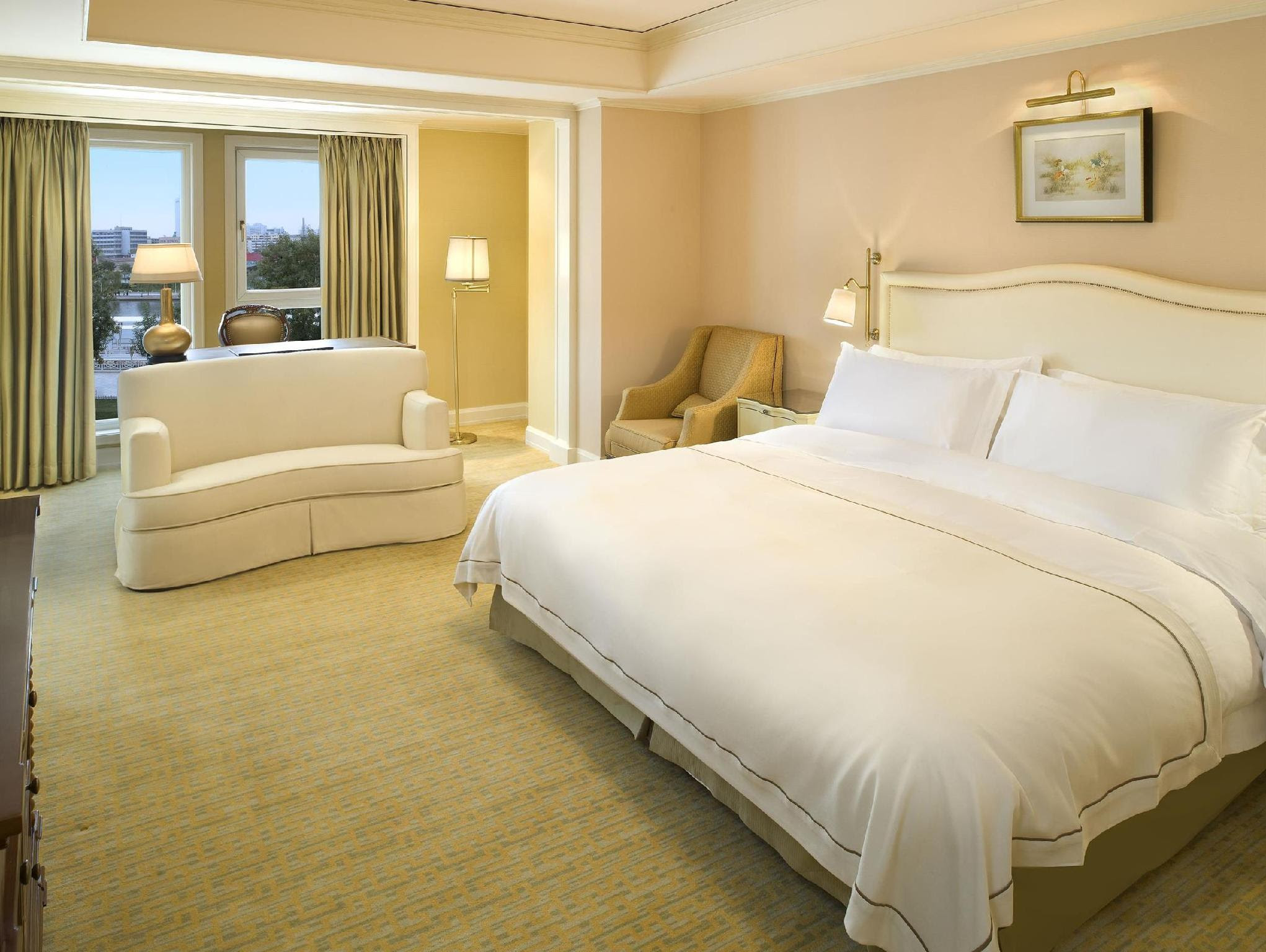 Discount The Astor Hotel A Luxury Collection Hotel