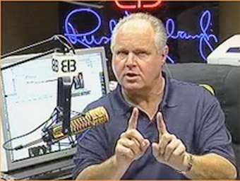 Rush Limbaugh Loses More Advertisers, But Protests: 'The Left Made Me Do It'