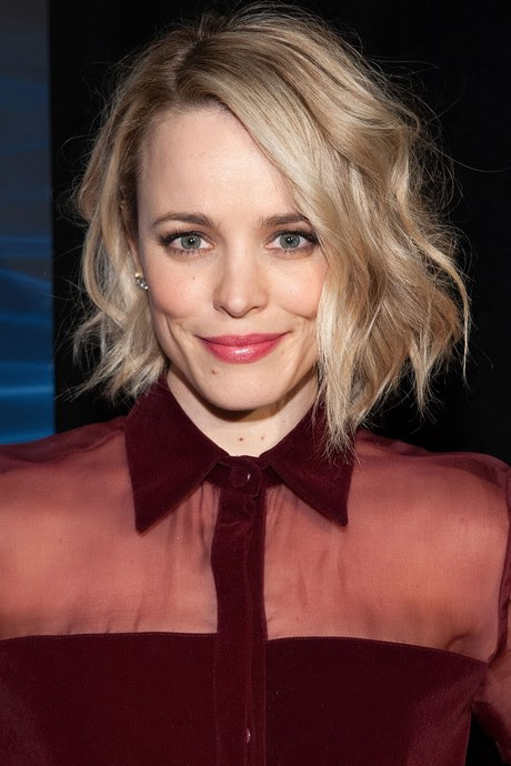 Cute celebrity  hairstyles  2019