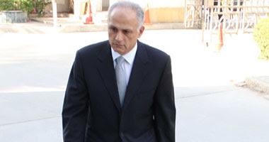 الدكتور مصطفى مسعد - وزير التعليم العالى