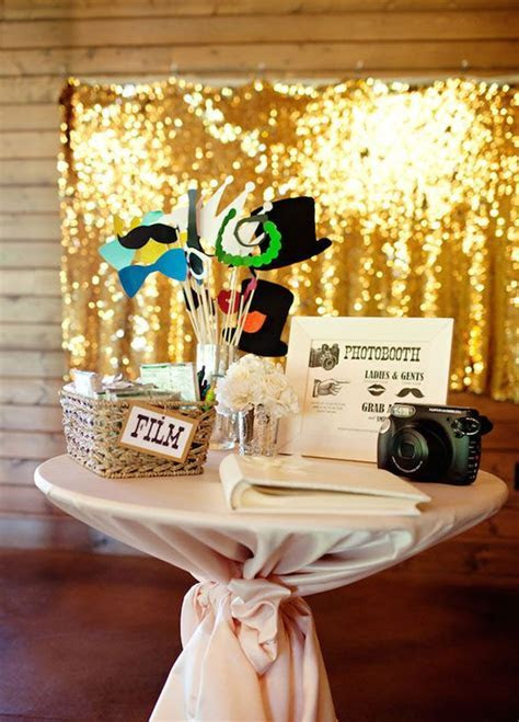 Diy Photo Booth, An Inexpensive Route   Your Favorite