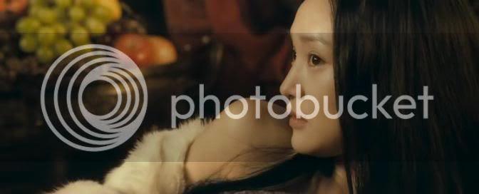 Xun Zhuo as Xaio Wei the fox spirit