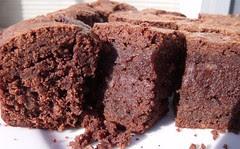 brownies by Teckelcar