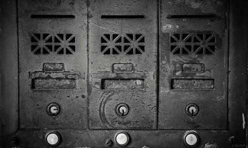 starry eyed mailboxes