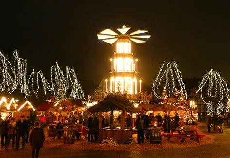 bad salzufler weihnachtstraum weihnachtsmarkt auf dem