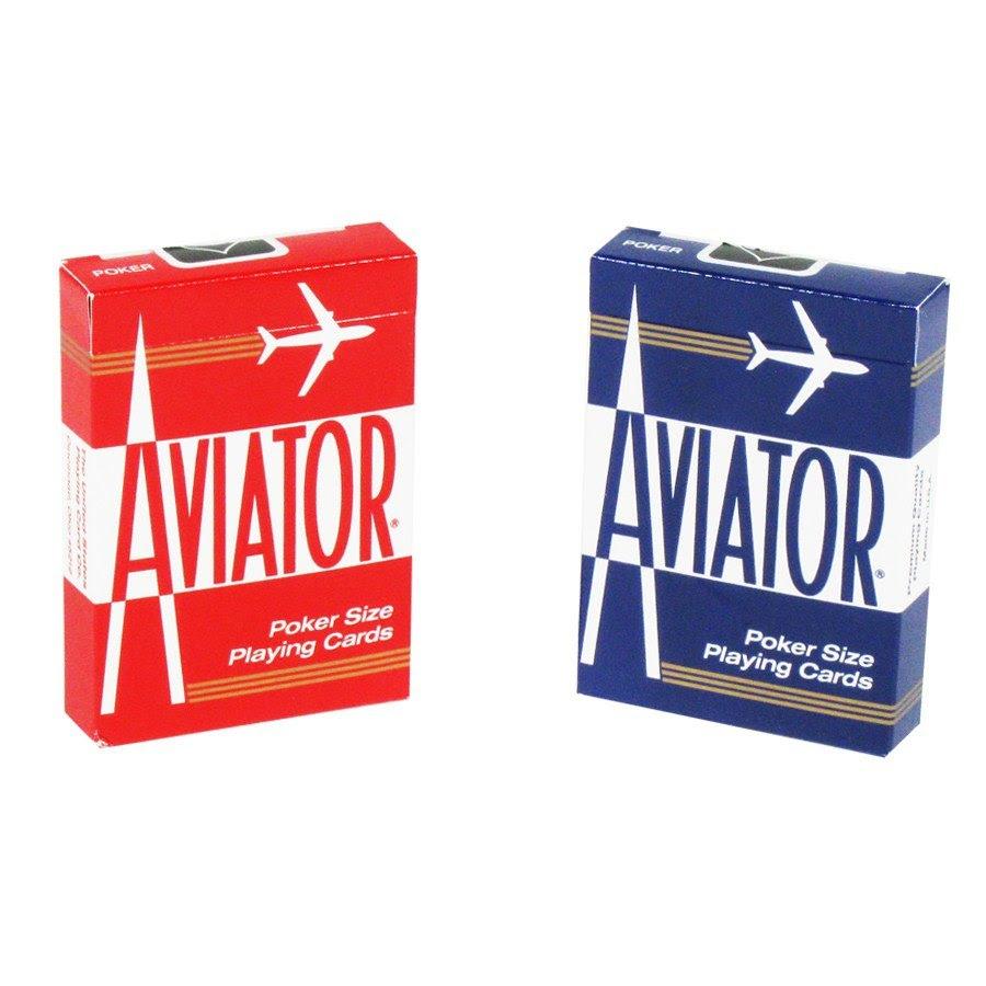Aviator casino oyunu