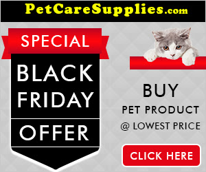 Buy Pet Products at Lowest Price + Free Shipping on All Orders