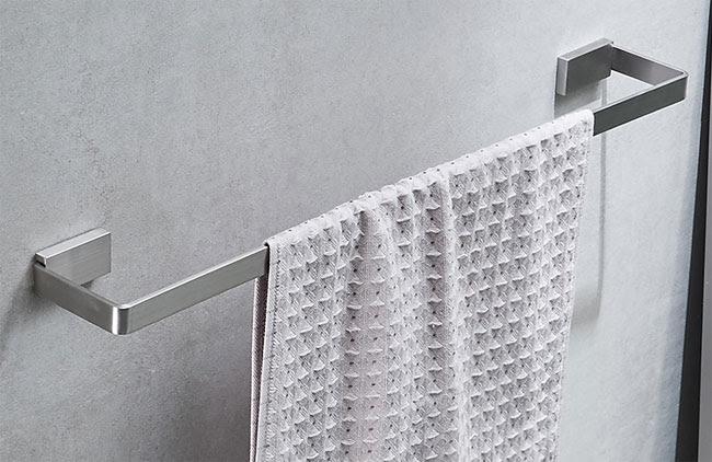 Modern Bath Towel Holders Sanliv Bathroom Accessories For Hotel