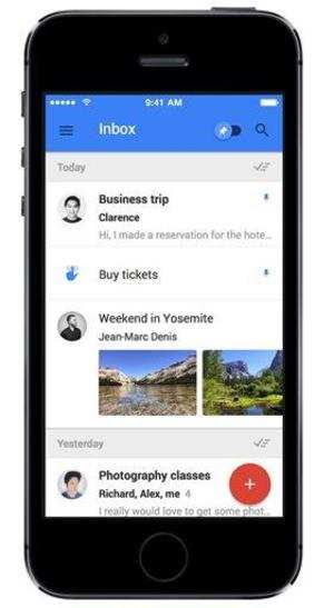 Review: Google's new email service, Inbox