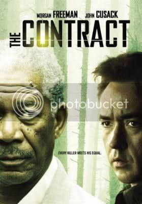 The Contract O Contrato