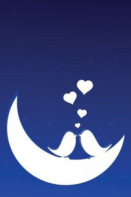 Lindos Mensajes De Amor Para Antes De Dormir Frases De Buenas