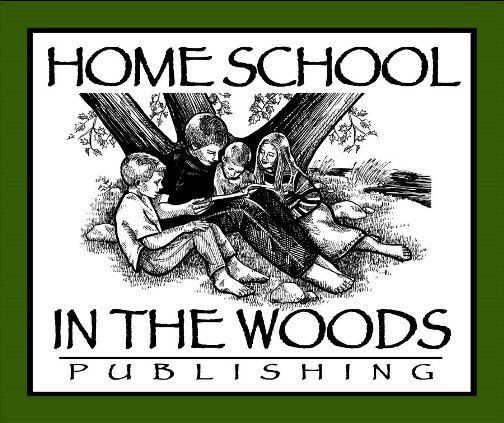 Home School in the Woods Review by Tess at Circling Through This Life