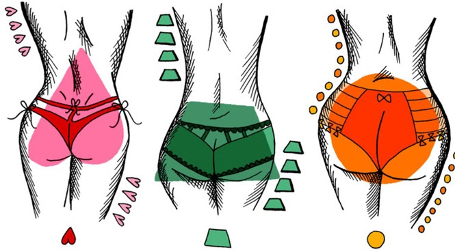 Veja os 5 tipos de bumbuns femininos que existem