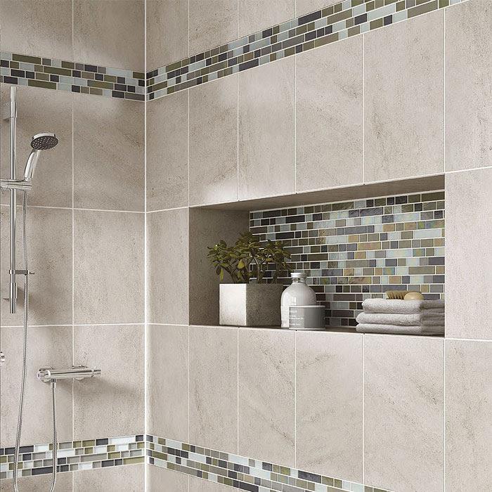 gallery bathroom tiles