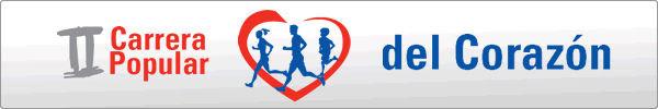 II Carrera Popular del Corazón