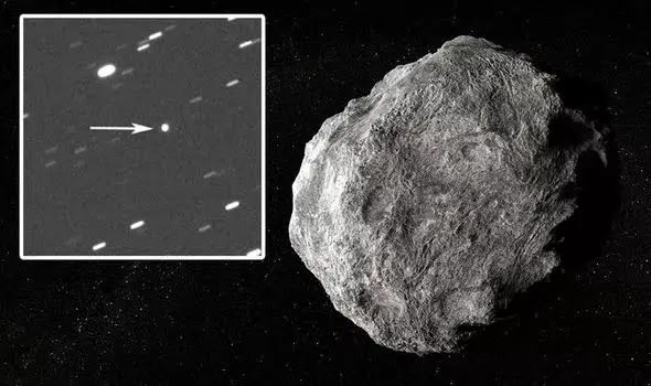 Asteroid is not hitting the earth, Relax! - NASA confirms
