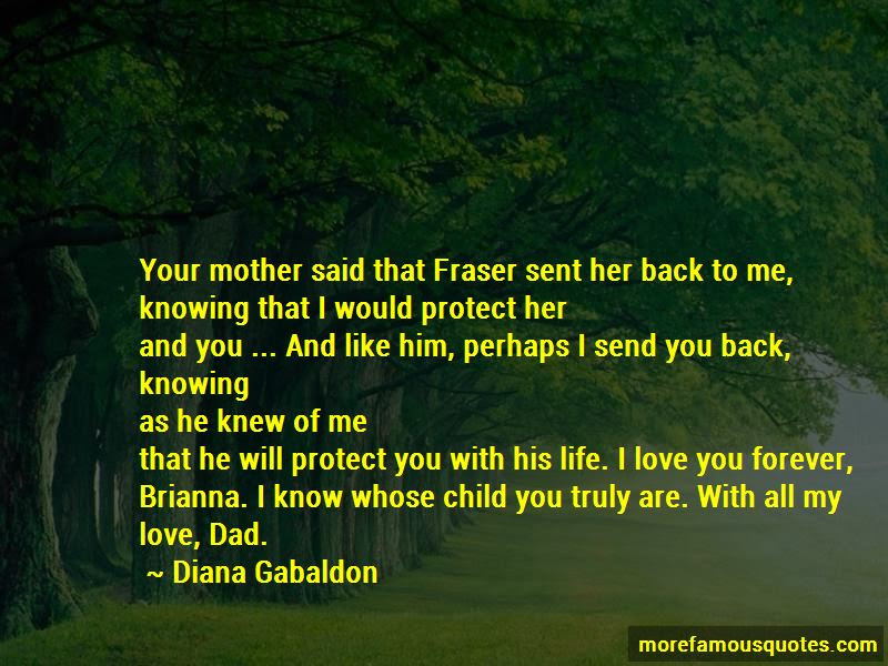 A Mother Will Protect Her Child Quotes Top 3 Quotes About A Mother