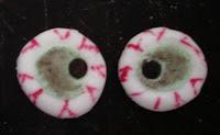 Ogres' eyeballs