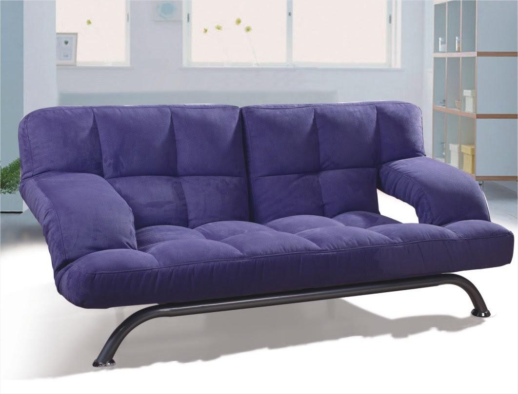 China Folding Furniture - Sofa Bed (S037-1) - China Sofa