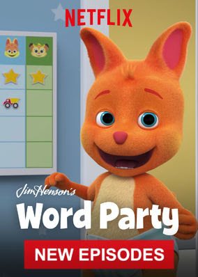 Word Party - Season 3