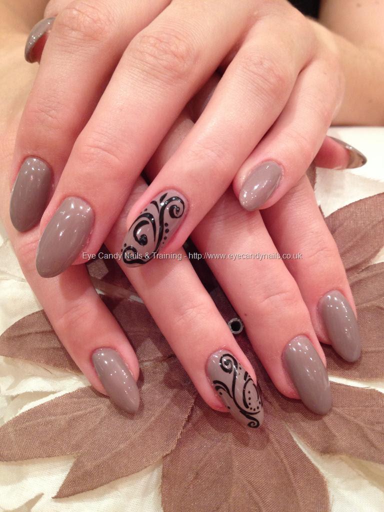 Eye Candy Nails & Training - Acrylic overlays with wild ...