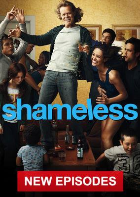 Shameless (U.S.) - Season 4