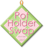 Potholder Swap