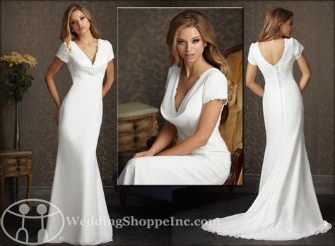 7 best images about wedding dresses on Pinterest   Sewing