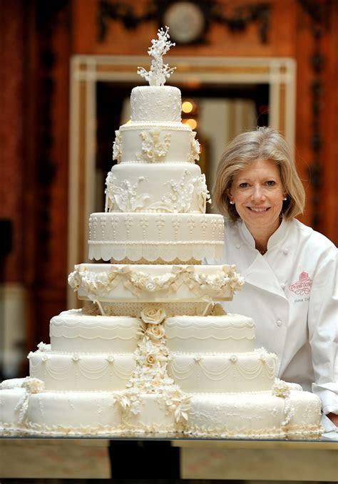 Kate Middleton, Prince William?s Wedding Cake Slice to Be