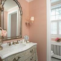 bathrooms - pink - Design, decor, photos, pictures, ideas ...