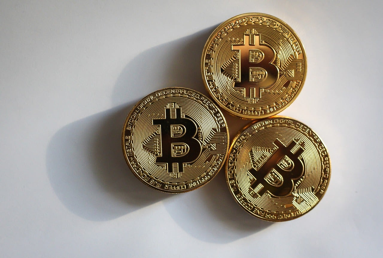 Bitcoin could reach $100000 by year end: Voyager Digital CEO