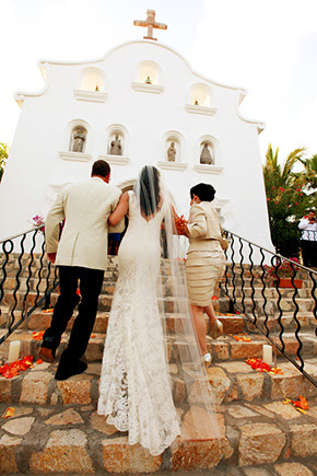 cabo wedding locations One&Only Palmilla Destination Wedding