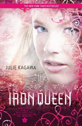 The Iron Queen (Harlequin Teen) by Julie Kagawa