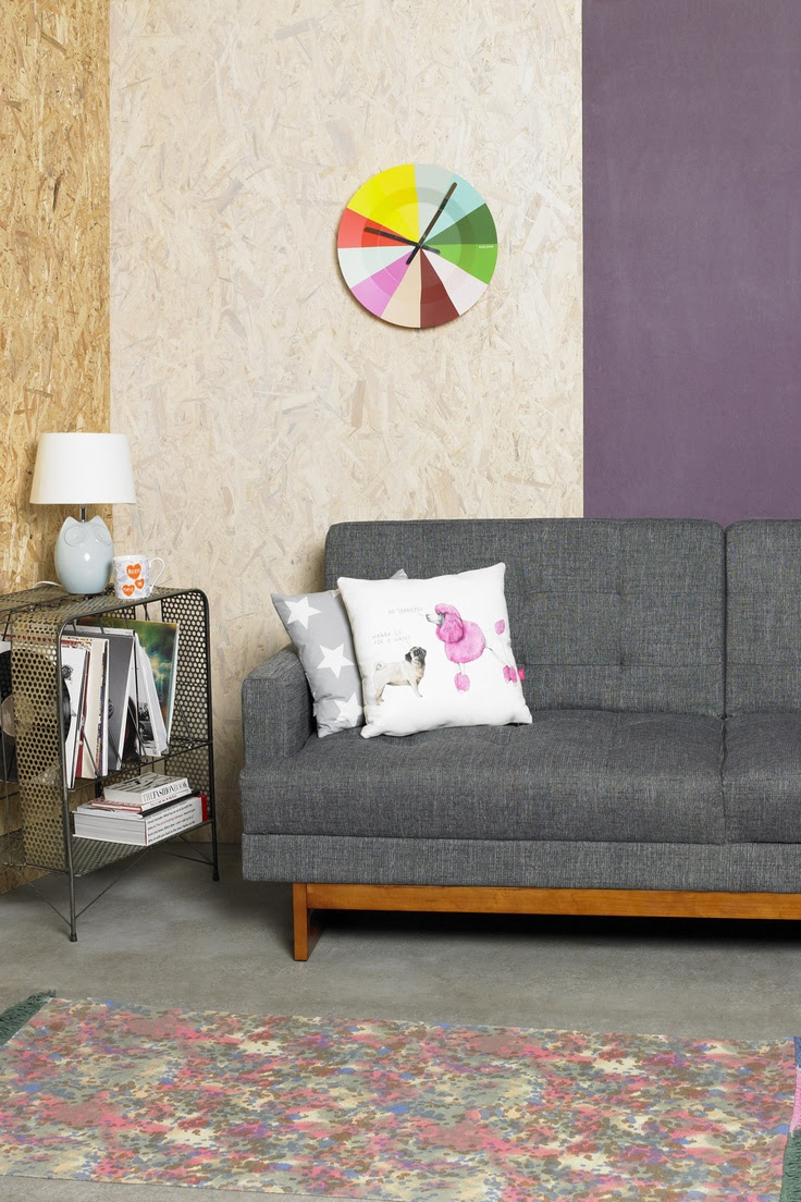 Urban Outfitters sofa bed