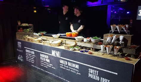 Food Stall Caterers   Wedding Food Stalls   Party Food Stalls