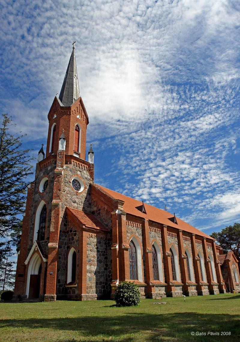 Velena Church