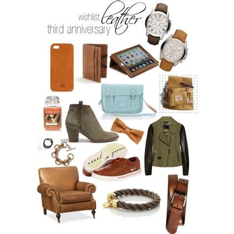 Leather Anniversary Gift Ideas For Her   Creative Gift Ideas