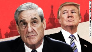One year into the FBI's Russia investigation, Mueller is on the Trump money trail