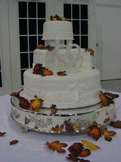 119 best Celtic wedding cakes I love :)