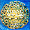 Merrill Collins: Chant: Every Man, Woman, & Child feat. Harrison Crenshaw