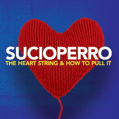 Sucioperro - The Heart Strings and How To Pull It art