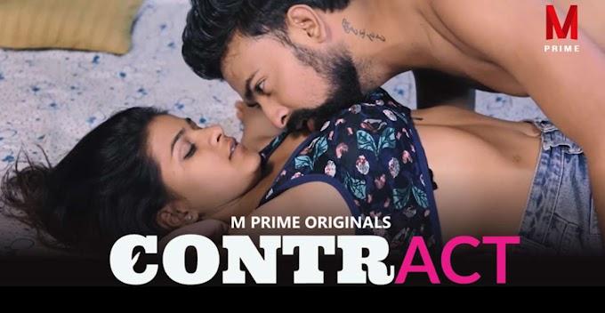 Contract (2020) - Masti Prime WEB Series Season 1 (EP 2 Added)